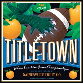 Jim Harrison Gainesville Fruit Company