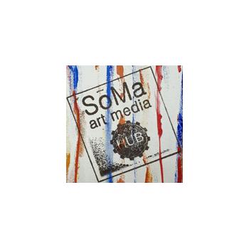 SoMa Art Media Hub